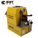 Pompa hydráulica eléctrica ultra de alta presión para las herramientas hidráulicas
