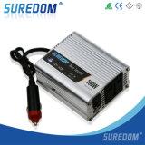 USB do inversor 1 da potência da C.C. AC110V 220V do inversor 160W 12V da potência do carro