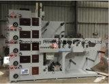 Machine d'impression flexo 1couleur-9couleur Zb-320/480