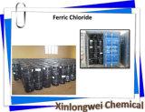 Хлорное железо 40% высокой очищенности безводное