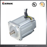 80mm 310V 474 W 1.51nm 3000rpm do motor sem escovas BLDC eléctrico