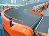 Suministramos el transportador de correa eléctrico del cilindro