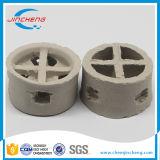 Monturas de cerámica- aleatorio de embalaje de la torre con alta resistencia a ácido