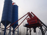 Mezclador concreto del cemento portable eléctrico del precio bajo Jzc350
