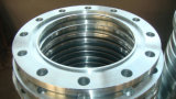 高品質の鋼鉄標準フランジ、造られた炭素鋼