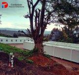 Panneaux solaires pour des caravanes résidentielles