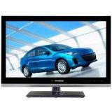 Ultra dünne 22 Zoll intelligente der HD Farben-LED Monitor-