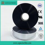 Pellicola metallizzata di BOPP per il condensatore (PMP (produzione massimale possibile) AlZlMPP)