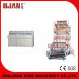 Three-Layer Common-Extruding Die-Head rotatif machine de soufflage de film (YJ-SJ2500)