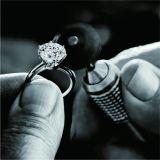 "Ferramenta Pneumática 1/4"" (6 mm) Mini Kit de Esmeril de ar KS-329"
