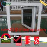 Окно Casement PVC Багам, удар - упорное Windows для дома
