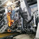 Machine de soufflage de corps creux d'extrusion de machine de ponton flottant