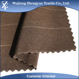 Tessuto di stirata di modo della banda 4 dello Spandex del poliestere del Melange per i vestiti