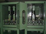 Nr 4 en de Malende/Oppoetsende Machine van het Haarscheurtje voor de Bladen van het Roestvrij staal
