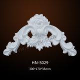 Полиуретан орнамент PU оформление литьевого формования Applique&Onlay Hn-S029