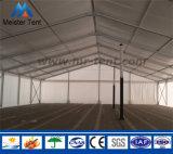 tentes mobiles provisoires d'action d'entrepôt de structure en aluminium de 15m