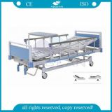 AG Bys115 Ce& ISO에 의하여 자격이 되는 병원 2 기능 설명서 조정가능한 침대