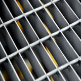 Piattaforma esterna stridente d'acciaio di osservazione di stile antiruggine di obbligazione