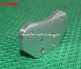 Алюминий CNC высокой точности подвергая механической обработке разделяет запасную часть ISO9001