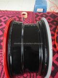 Beadlockの二重側面のサイズ15X8、PCD6-139.7、CB110、と30鋼鉄車輪の縁