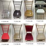 GroßhandelsChiavari Stuhl-Tiffany-Stuhl-moderner speisender Stuhl für Hochzeits-Mietbankett