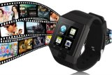 Appareil photo WiFi Carte SIM Bluetooth GPS Smart Watch Cell Phone