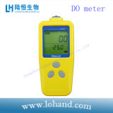 Portatifs industriels imperméabilisent le détecteur optique dissous de /Do de compteur d'oxygène