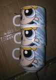 Tazza di ceramica piegante 250ml della tazza