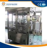 Máquina de enchimento automática do petróleo vegetal