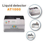 Escáner de líquidos peligrosos líquidos explosivos líquidos Detector Sistema de Inspección de seguridad