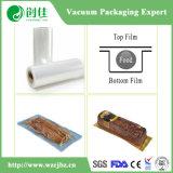Nylon/EVOH/PE 7 Schicht-mehrschichtiges Vakuum, das Film bildet