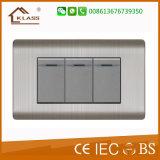 Methoden-Drucktastenschalter des Wenzhou Hersteller-1 des Hebel-1