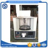 Viscosimetro cinematico di ASTM D445 del tester automatico di viscosità