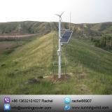 Энергетическая система ветра солнечная гибридная домашняя, система дома солнечная