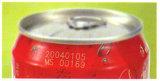 Impresora plástica de la botella de la fecha de vencimiento de la inyección de tinta de Leadjet