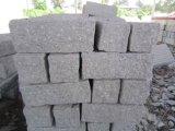Tumble Stone, cubo di pietra, pietra del ciottolo, G603 cubo di pietra