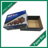 CYMK 도매를 위한 서류상 버찌 상자