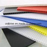 Placa Correlex de 2 mm a 15 mm para impressão e caixa de embalagem