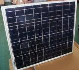 2017 prezzo superiore del comitato solare della Cina 50W 60W di vendita