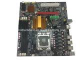 Inländisches heißes Computer-Motherboard X58 V2.0