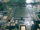 Le contrôle de la machinerie industrielle PCB 14 Impédance contrôlée de la couche