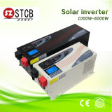 Inversor da potência solar com carregador 1000With2000With3000With4000With5000With6000W