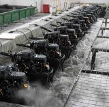 Длинний вал F9.9bwl, 9.9HP и электрический забортный двигатель старта 4-Stroke