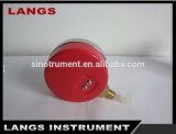 011 medidor de pressão Freon cromado