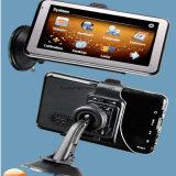 """2017 Factory OEM Car Portable GPS Navigator Device avec 5,0 """"écran tactile, AV-in, Bluetooth, émetteur FM, GPS européen, Tmc, ISDB-T TV Function"""