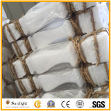 Balcões de pedra de mármore de granito de granalha natural personalizados