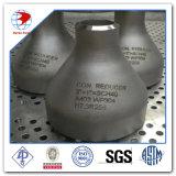 16inch X 10inch Schedule80 316 Conc Reductiemiddel van het Roestvrij staal