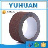 Muestras gratis de PVC resistente al agua / Pet cinta antideslizante de silicona