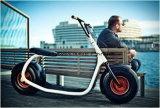 深いサイクル寿命の電気スクーターのためのOEMの充電電池のパック60V 20ahのオートバイのリチウム電池