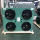 Tipo condensatore dell'aletta raffreddato aria del tubo del bottaio di alta qualità della Cina per l'unità di refrigerazione